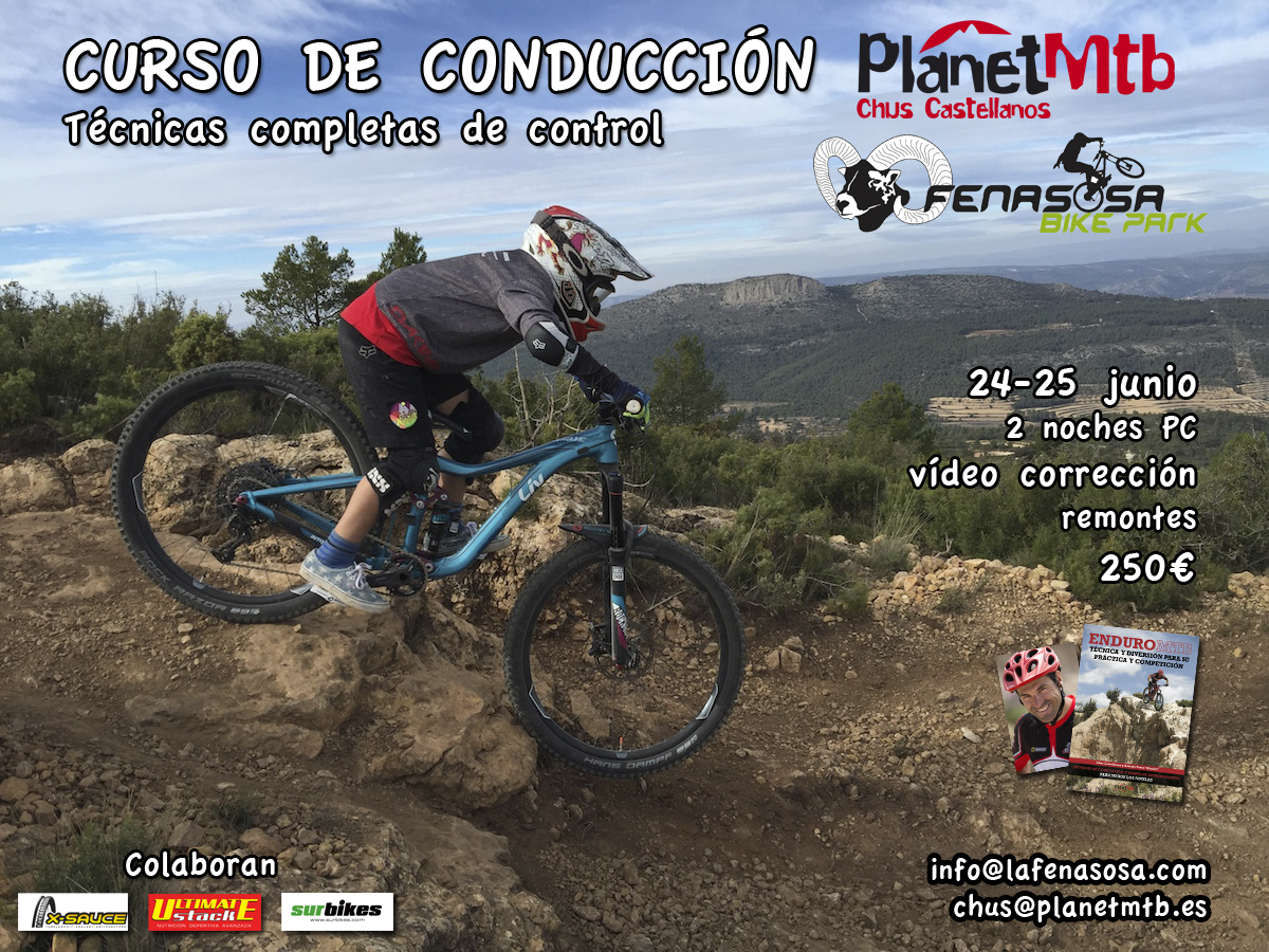 CURSO DE CONDUCCION  -  24-25 DE JUNIO 2017