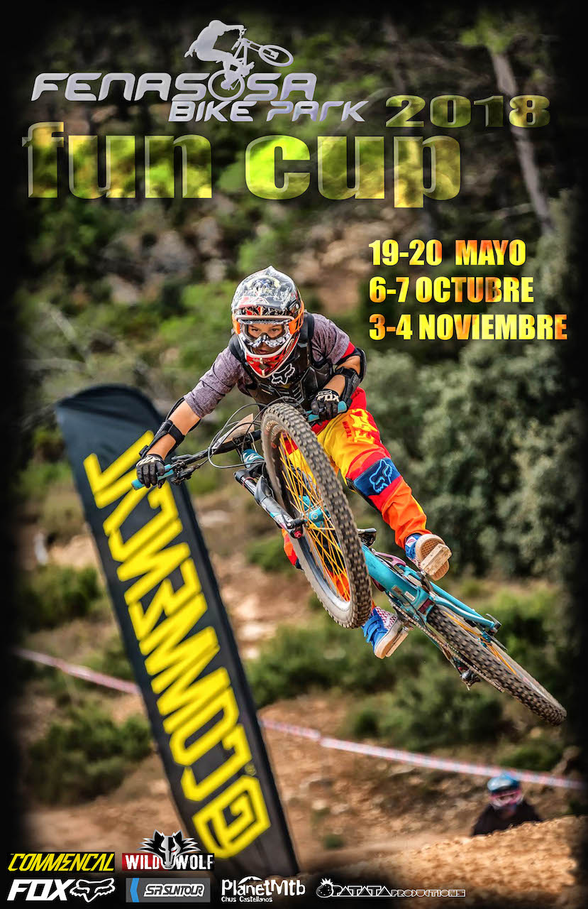 Open Fenasosa Fun Cup 2018