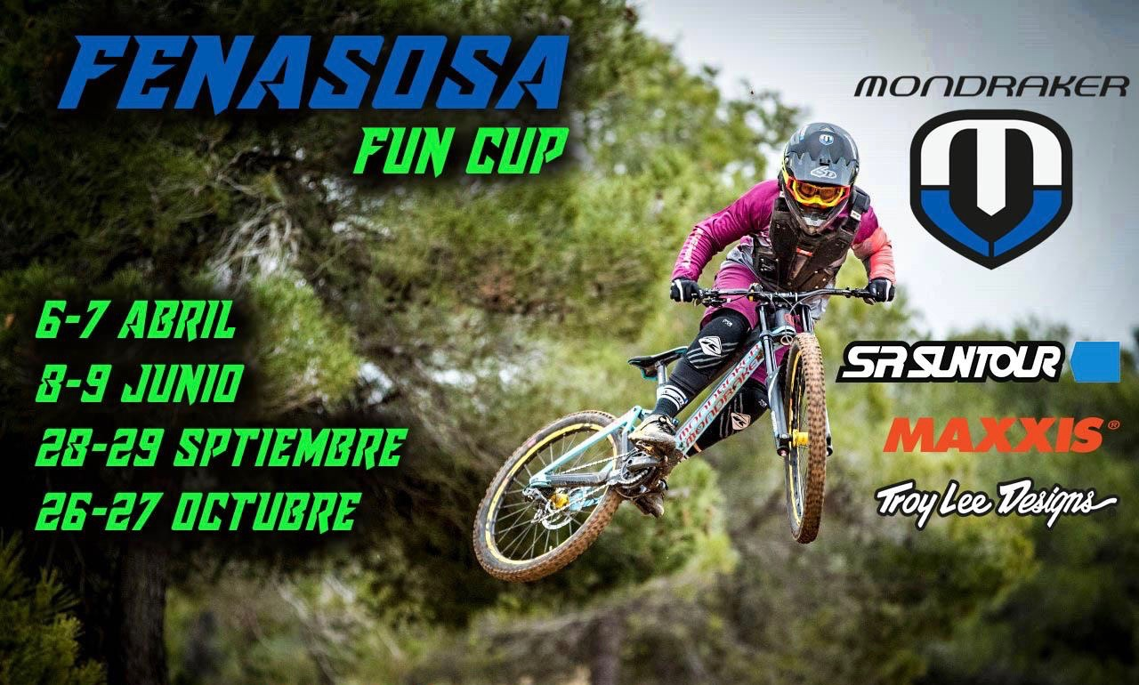 Open Fenasosa Fun CUP 2019